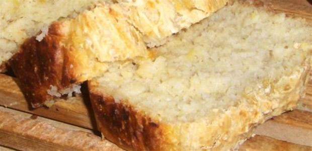 Pane di San Martino con le castagne