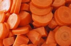 pure di carote