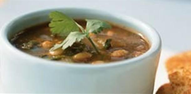 zuppa fagioli