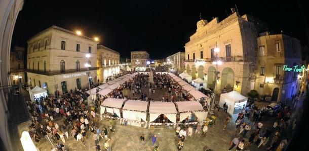 Maglie - Mercatino Del Gusto 2012